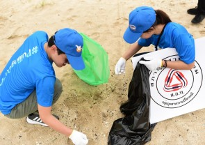 International Coastal Cleanup 2019