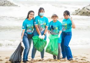 International Coastal Cleanup 2020 : ICC2020