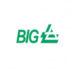 Bangkok Industrial Gas Co.,Ltd.