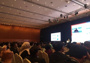 Asia Petrochemical Industry Conference 2018 : APIC 2018 (Malaysia)
